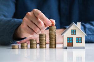 geld beleggen in vastgoed